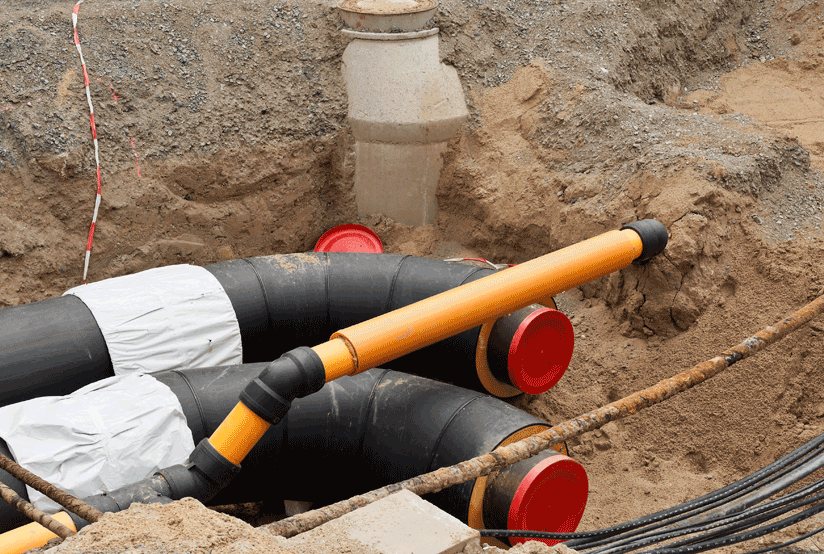 Sewer Rehabilitations Manchester