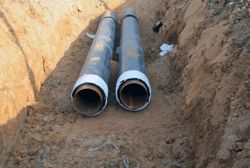 Sewer Relining Manchester